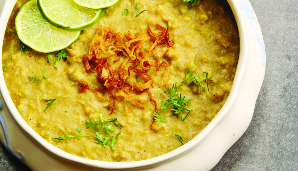 Eid Special: Here's Everything You Need To Know About The Haleem And Khichda