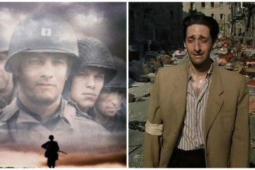 Hollywood War Films