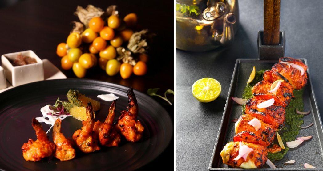 Honest Food Reviews: Razzberry Rhinoceros And Turban Tales
