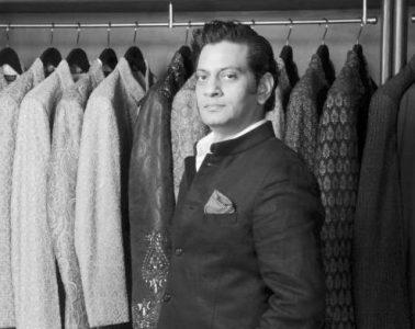 Mr. Raghavendra Rathore