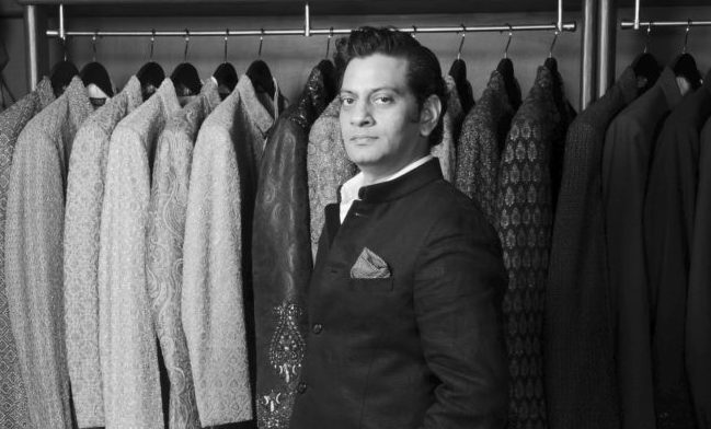 """Students Should Be Able To Launch Their Own Business, Instead Of Interning Or Assisting A Designer"" – Raghavendra Rathore"