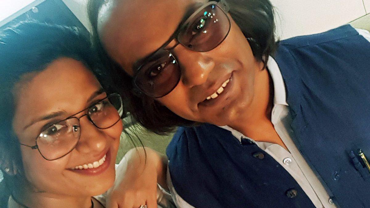 Meet The Woman Behind Nawazuddin Siddiqui's Impressive Transformation In 'Mom'