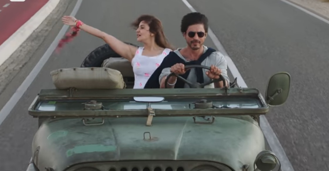 Jab Harry Met Sejal's Safar, And Other Travel Songs From Imtiaz Ali's Films