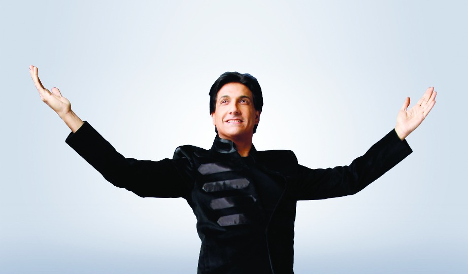 """""""There Is No Substitute For Hard Work, And Struggles Make You Stronger"""" – Shiamak Davar"""