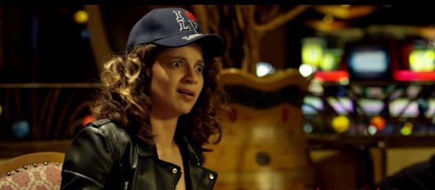 Simran Trailer: Kangana Ranaut Kills It In A Never-Seen-Before Avatar
