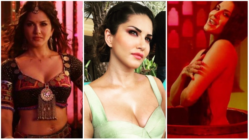 EXCLUSIVE! 'I Actually Have A Punching Bag and Gloves At Home' – Sunny Leone