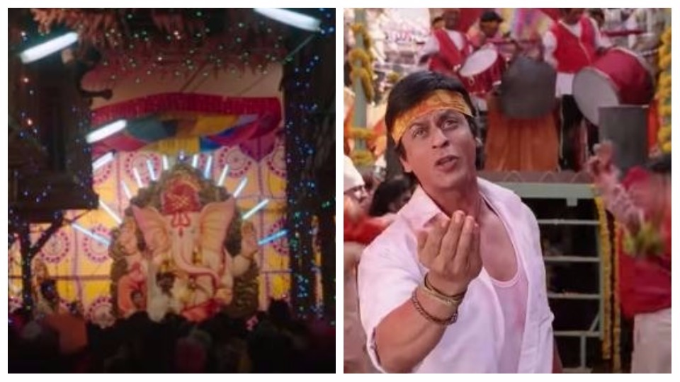 5 Bollywood Songs To Groove To This Ganesh Chaturthi