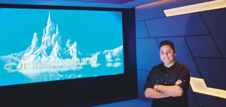 The Sound Men: Experts Reveal The Principles To Set Up A Great Home Theatre System