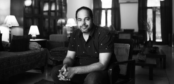 Newsmakers Of 2017: Theatre Maker Mohit Takalkar