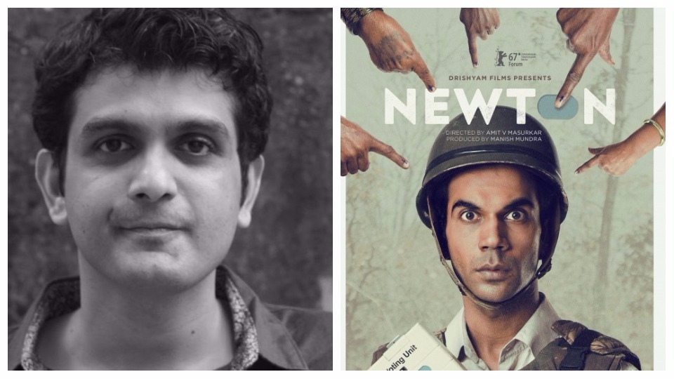BREAKING! Newton Is India's Official Entry For The Oscars: In Conversation With Director Amit Masurkar
