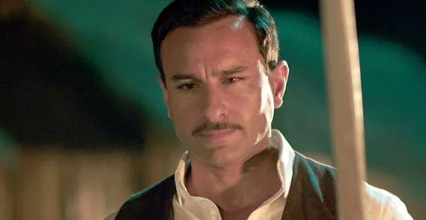 Is It The End Of The Road For Saif Ali Khan?