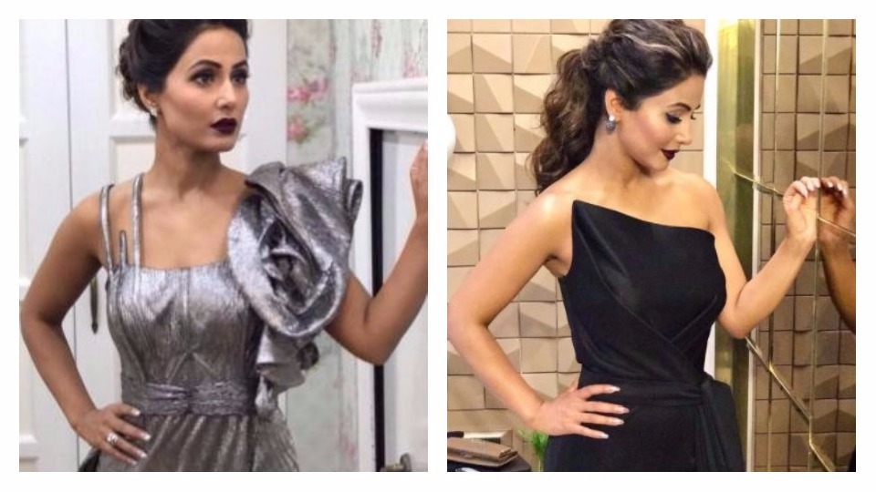 Bigg Boss Contestant Hina Khan S Instagram Is Much Better Than The