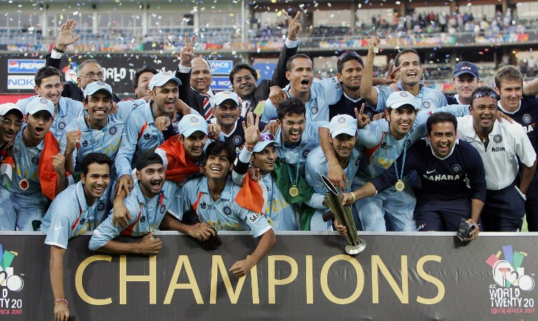 Remembering Joginder Sharma's Epic Over In The 2007 T20 World Cup Finals