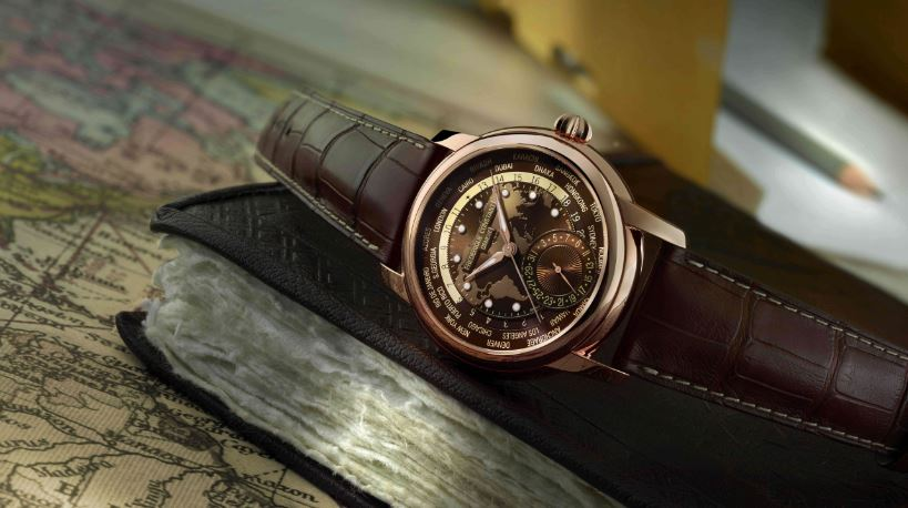 10 Watches For The Sophisticated Traveller
