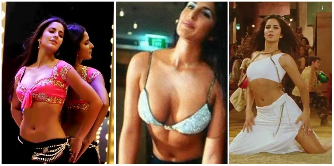 Katrina Kaifs 5 Hottest On Screen Moments Will We See More In Tiger Zinda Hai