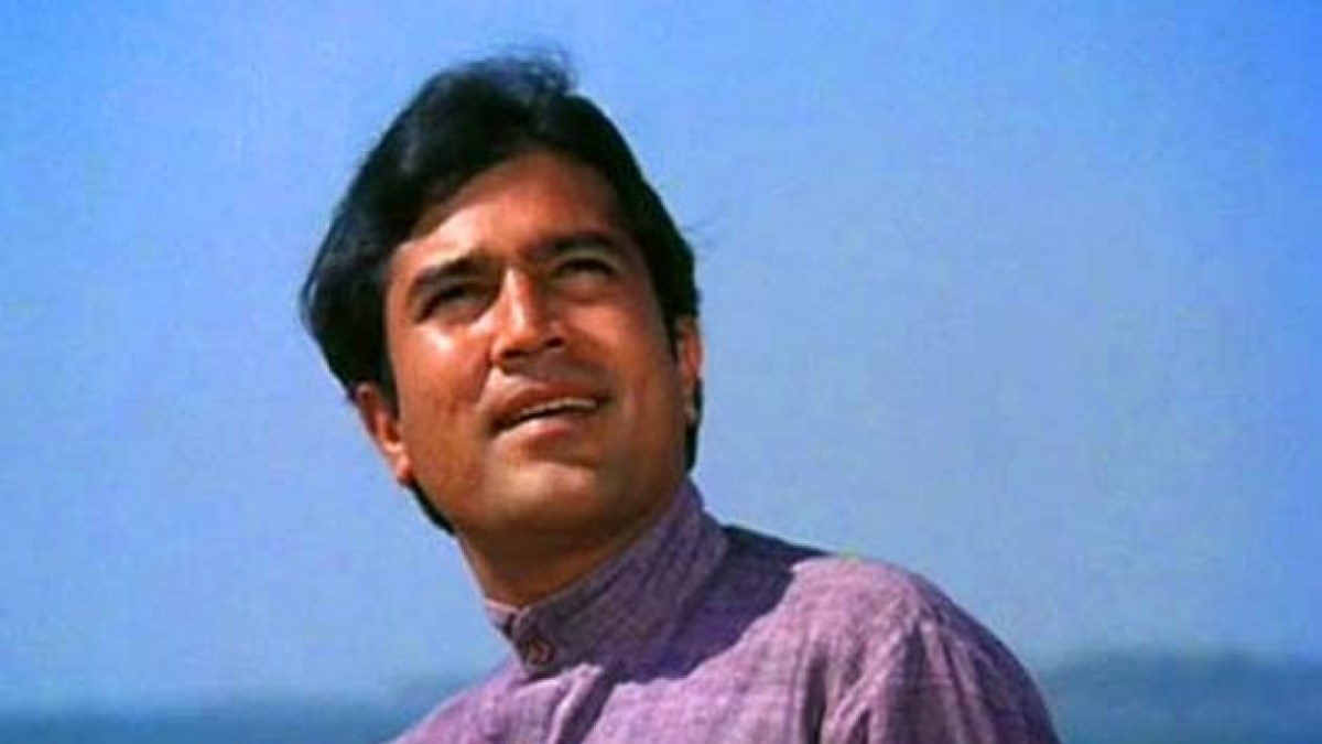 A Millenial's Guide To Rajesh Khanna's Superstardom