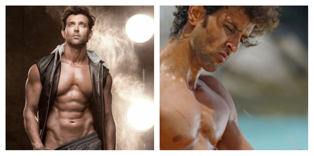 Happy Birthday Hrithik Roshan: 10 Images That Prove Why He Is The Greek God Of Bollywood