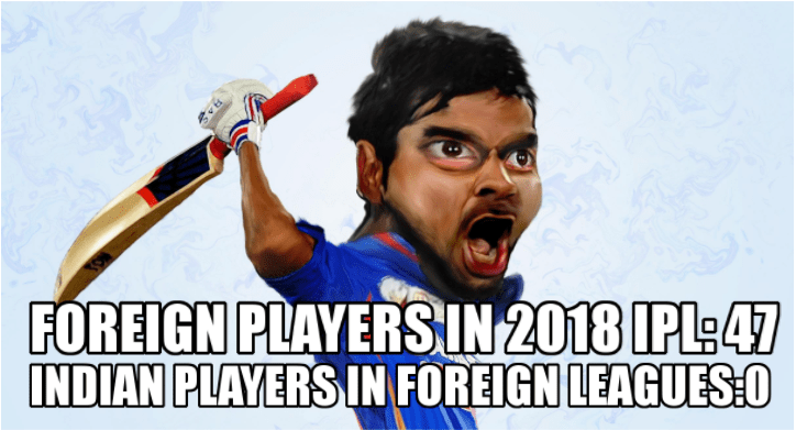 Has India fallen behind in the T20 Revolution?