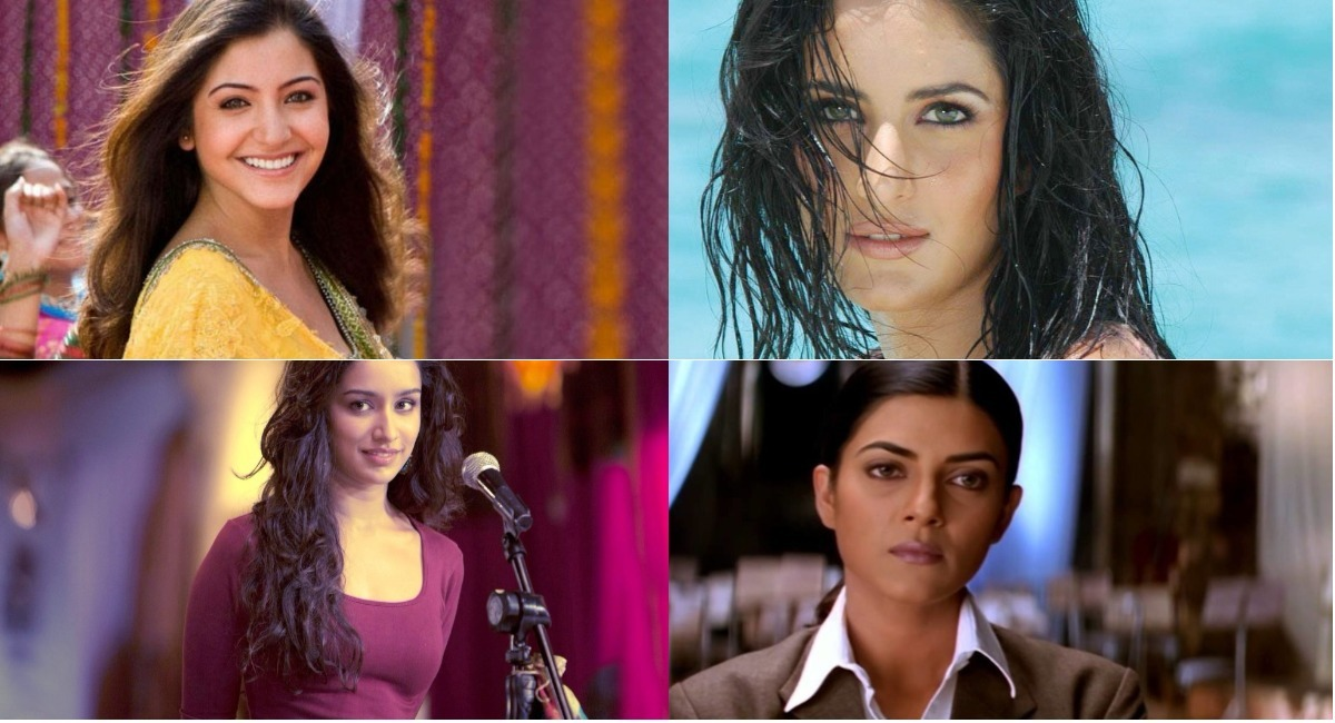 Here's How Bollywood's Leading Ladies Are Celebrating Women's Day