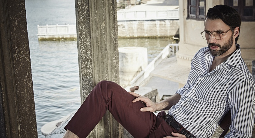 Camessi's Bespoke Shirts and Trousers for the Quality-Conscious Man