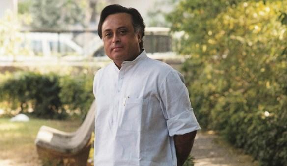 The Loneliness of Jairam Ramesh