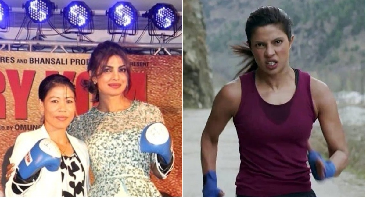 5 Things You Didn't Know About Mary Kom