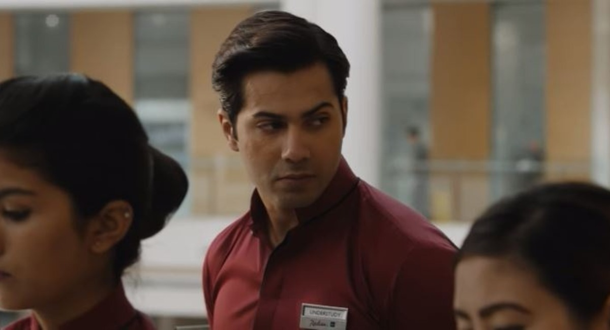 Theher Ja And 5 Other Romantic Songs Varun Dhawan Stole Our Hearts With