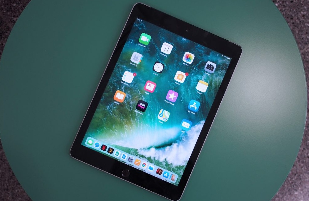 What You Need To Know About The New Apple iPad