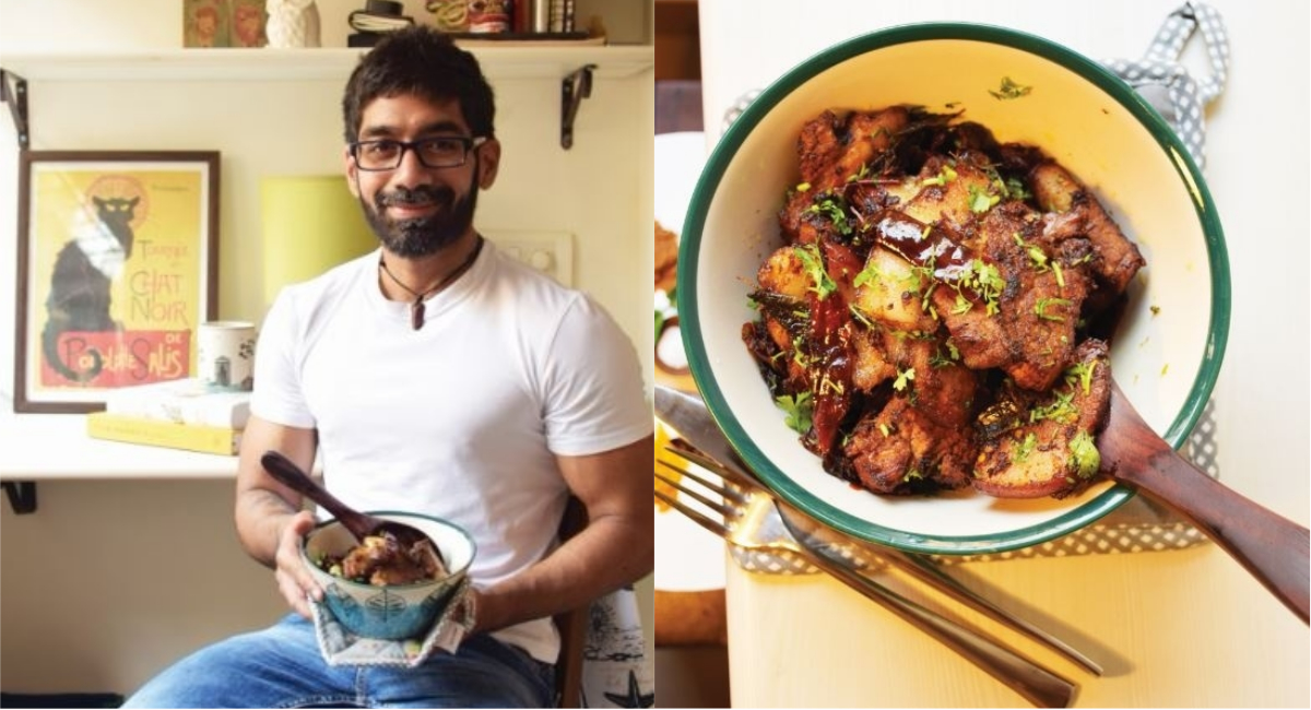 The Weekend Chef | Pritish Wesley