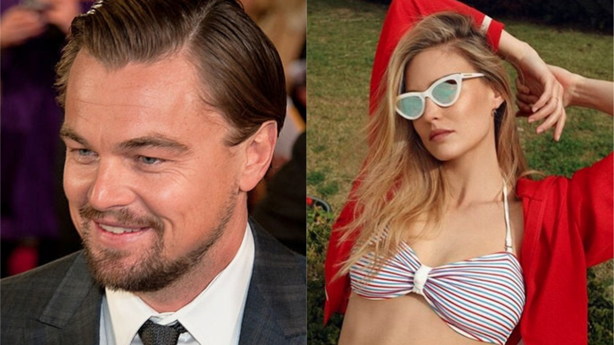 The Women Leonardo DiCaprio Has Dated Over The Years Will Put Anyone To Shame