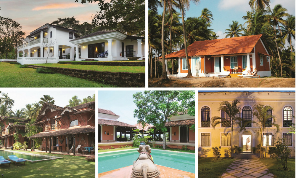 The 5 Best Boutique Hotels In Goa