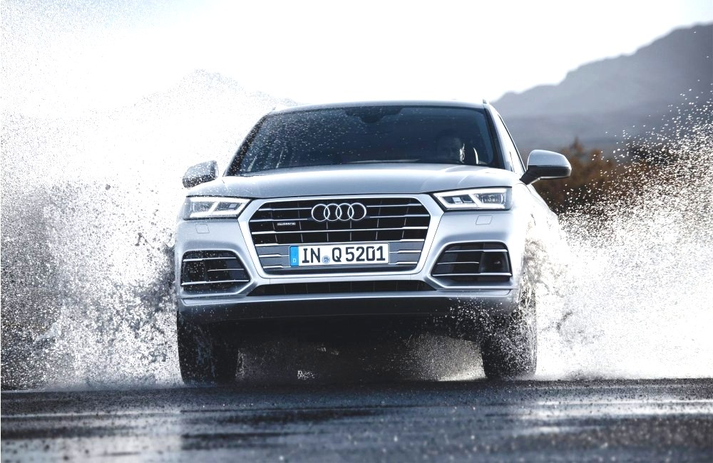 #CarsOf2018: How Different Is The 2018 Audi Q5 From Its Predecessor