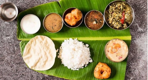 5 Tamil Vegetarian Dishes To Make Even The Biggest Carnivores Salivate