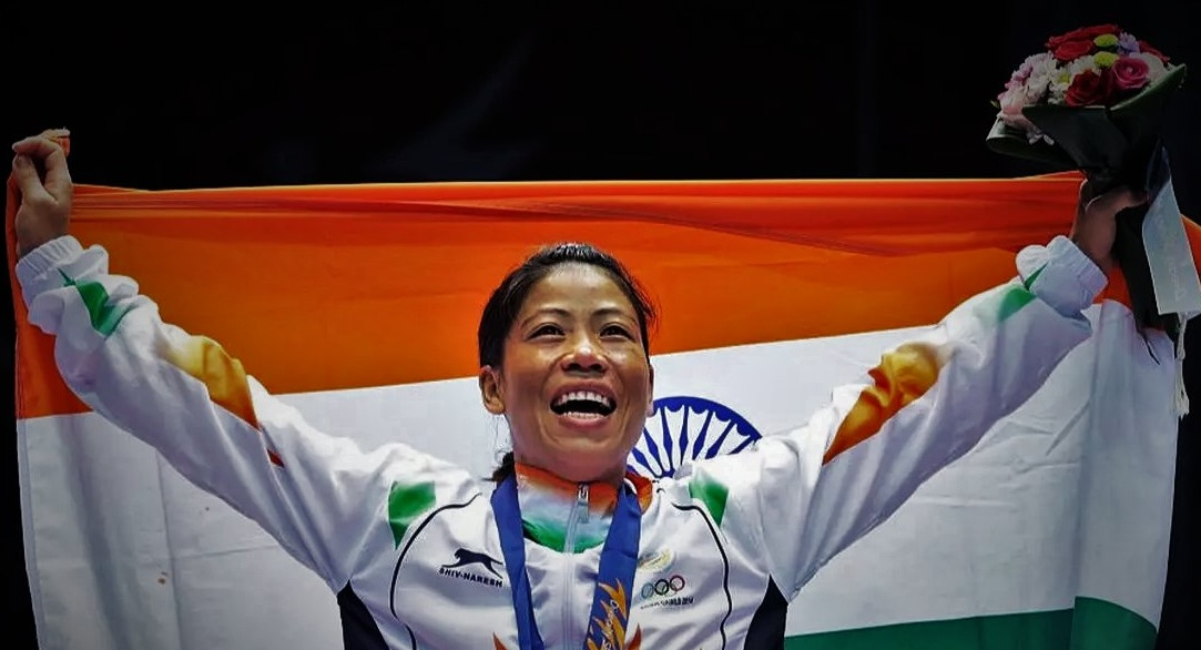 Commonwealth Games 2018 Roundup: Haryana Shines With 22 Medals Out Of India's 66