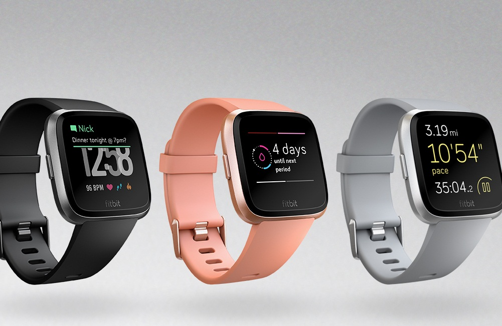 [REVIEW] Has Fitbit Finally Nailed Smartwatches With The New Versa?