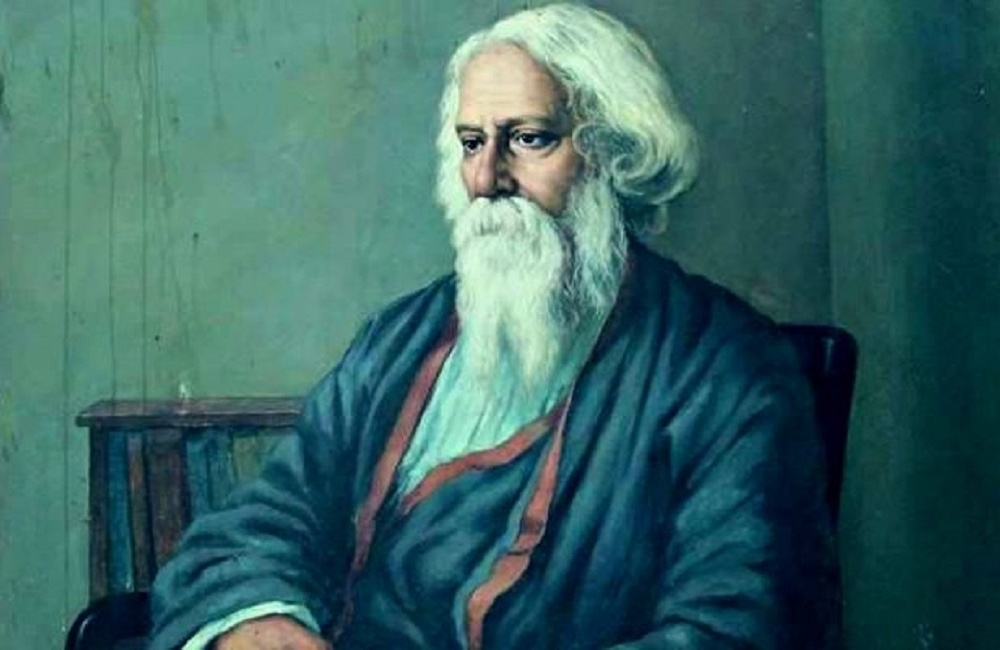 Tagore And His Women