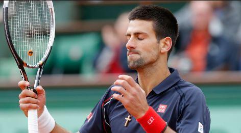 What Happened To Novak Djokovic?