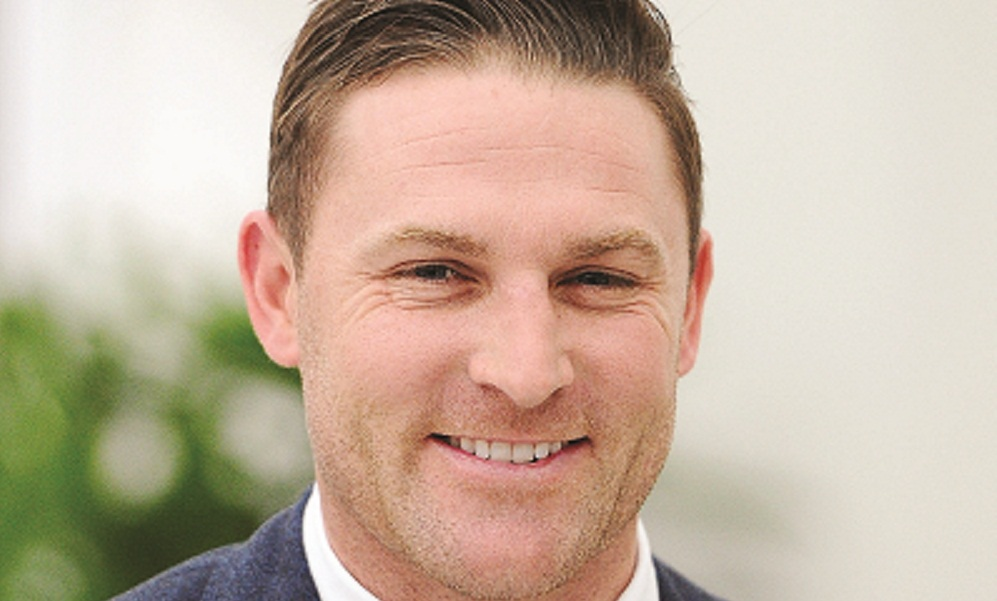 Discussing Cricket, Life And More With Brendon McCullum