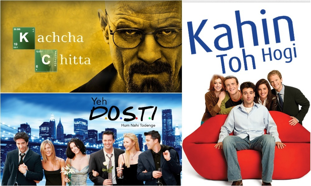 What If These 7 TV Shows Were Made By Balaji Telefilms