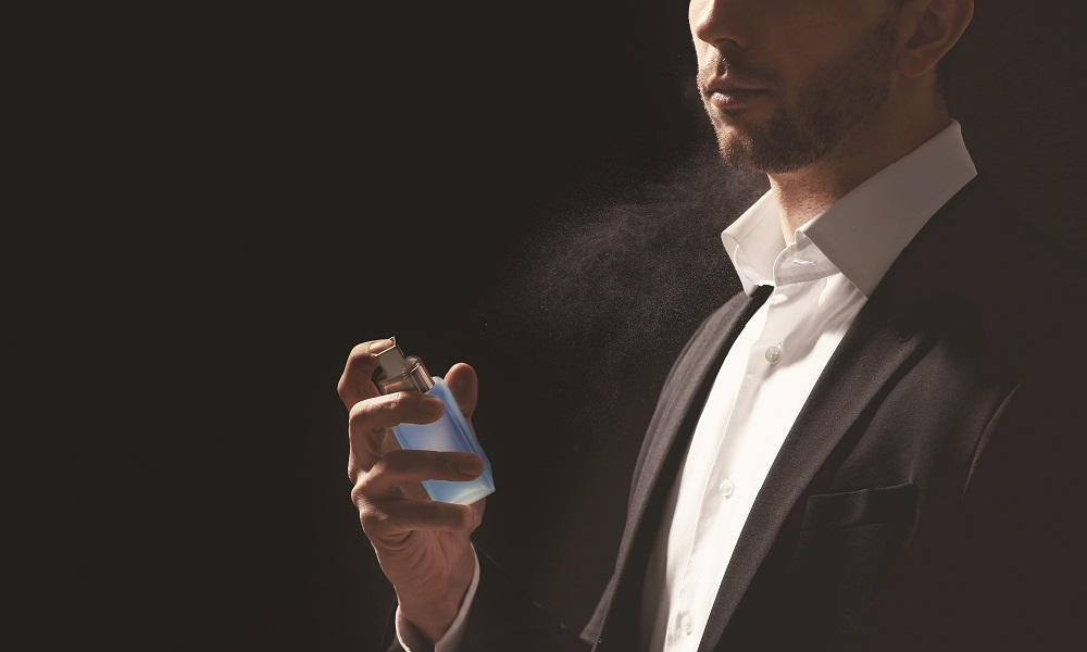 How To Make An Impression At Work By Smelling Great