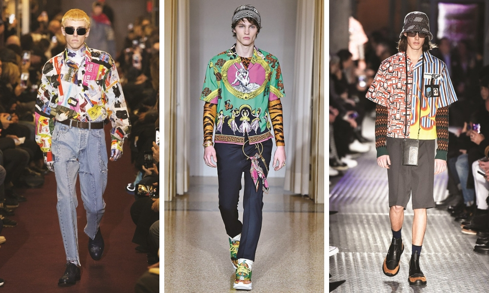 #FashionOf2018: Your Go To Guide On How To Wear Printed Shirts