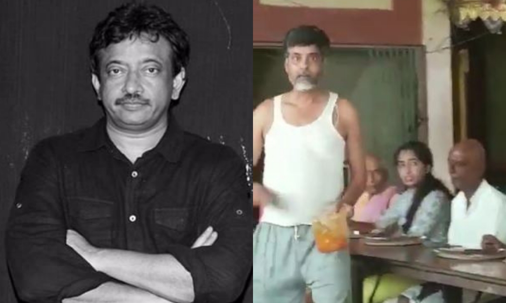 Ram Gopal Varma Asked For Help Tracking N Chandrababu Naidu Lookalike, The Internet Answered
