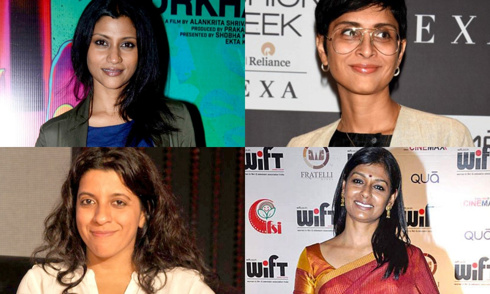#MeTooIndia: 11 Women Filmmakers Pledge To Not Work With Proven Offenders