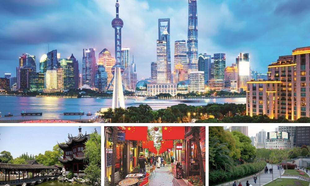#DestinationsOf2018: Shanghai For 48 Hours