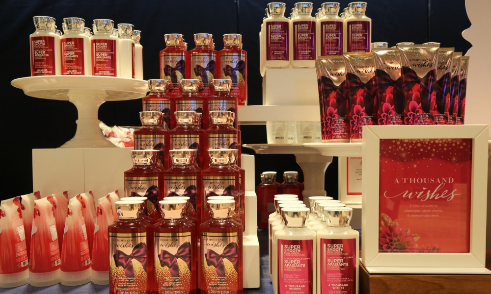 Bath & Body Works Comes To Mumbai