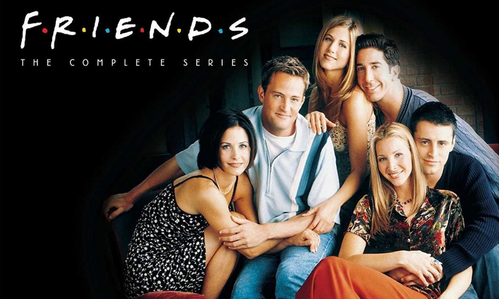 "Netflix To Cough Up $100 Million To WarnerMedia For ""Friends"""