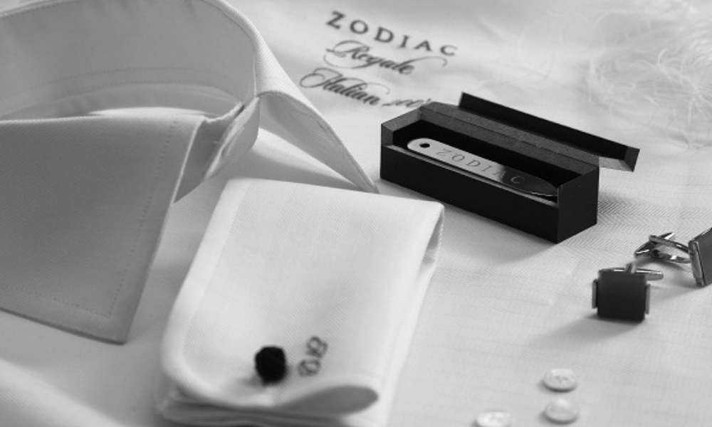 Zodiac Ups Their Shirt Making Ante With Regale