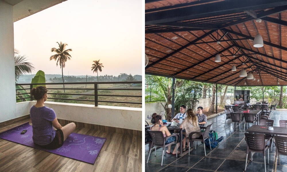 All You Needed To Know About The Modern Day Co-Living Space Boom