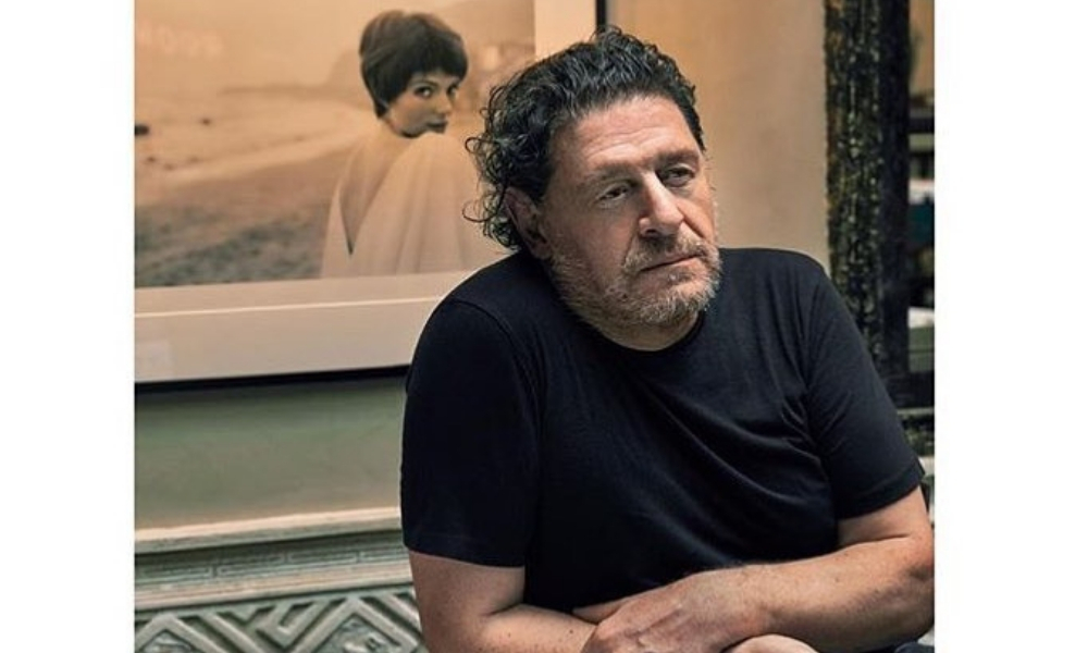 Of Spices And Stories: In Conversation With Marco Pierre White