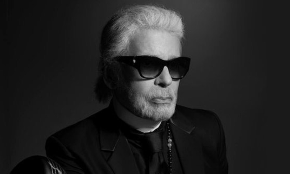 Fashion Designer Karl Lagerfeld Dies At Age 85